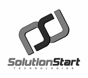 mark for SS SOLUTIONSTART TECHNOLOGIES, trademark #85961682