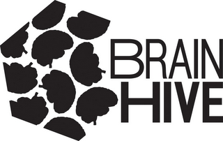 mark for BRAIN HIVE, trademark #85961809