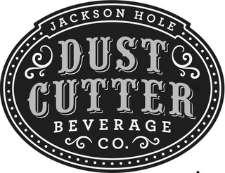 mark for JACKSON HOLE DUST CUTTER BEVERAGE CO., trademark #85962033
