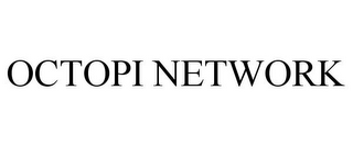 mark for OCTOPI NETWORK, trademark #85962268