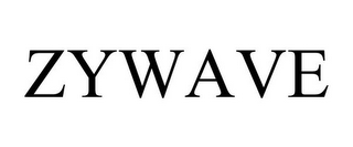 mark for ZYWAVE, trademark #85962415