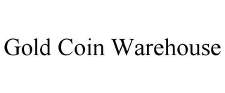 mark for GOLD COIN WAREHOUSE, trademark #85962507