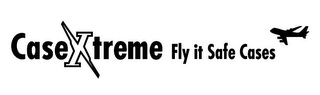 mark for CASEXTREME FLY IT SAFE CASES, trademark #85962625