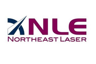 mark for NLE NORTHEAST LASER, trademark #85962943