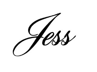 mark for JESS, trademark #85962985