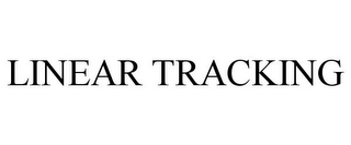 mark for LINEAR TRACKING, trademark #85963063