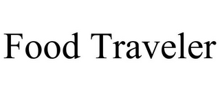 mark for FOOD TRAVELER, trademark #85963136