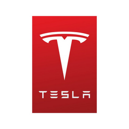 mark for T TESLA, trademark #85963542