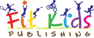mark for FIT KIDS PUBLISHING, trademark #85963573