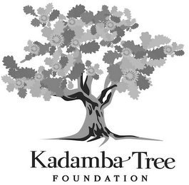 mark for KADAMBA TREE FOUNDATION, trademark #85963731