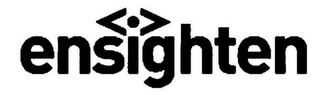 mark for ENSIGHTEN, trademark #85963768