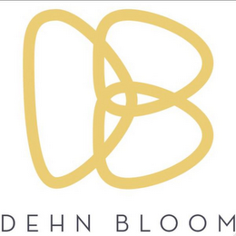 mark for DB DEHN BLOOM, trademark #85963780