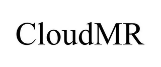 mark for CLOUDMR, trademark #85963958