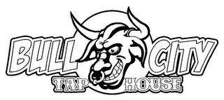 mark for BULL CITY TAP HOUSE, trademark #85963976