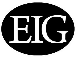 mark for EIG, trademark #85964224