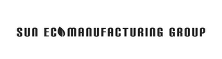 mark for SUN ECO MANUFACTURING GROUP, trademark #85964617