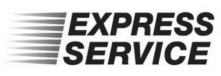 mark for EXPRESS SERVICE, trademark #85964907