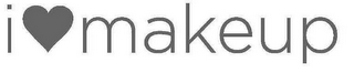 mark for I MAKEUP, trademark #85964975