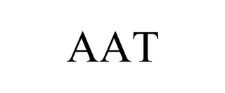 mark for AAT, trademark #85965460