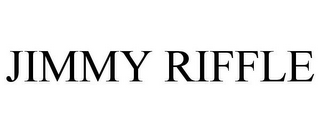 mark for JIMMY RIFFLE, trademark #85965912