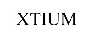 mark for XTIUM, trademark #85966409