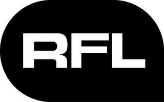 mark for RFL, trademark #85966452