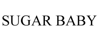 mark for SUGAR BABY, trademark #85966650
