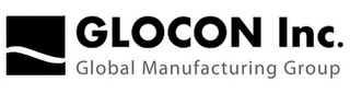 mark for GLOCON INC. GLOBAL MANUFACTURING GROUP, trademark #85966863