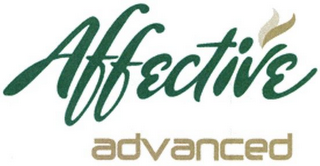 mark for AFFECTIVE ADVANCED, trademark #85966906