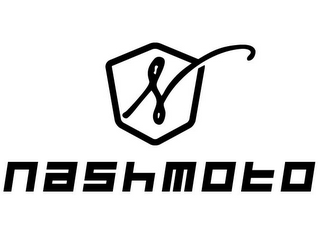 mark for N NASHMOTO, trademark #85967308