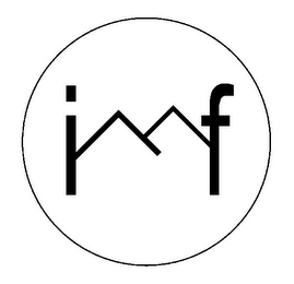 mark for IMF, trademark #85967938