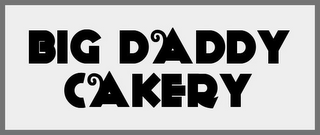 mark for BIG DADDY CAKERY, trademark #85968171