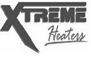 mark for XTREME HEATERS, trademark #85968402