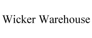mark for WICKER WAREHOUSE, trademark #85968641