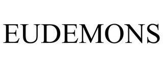 mark for EUDEMONS, trademark #85969846