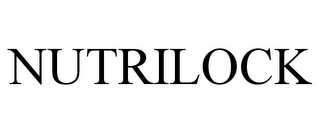 mark for NUTRILOCK, trademark #85970227