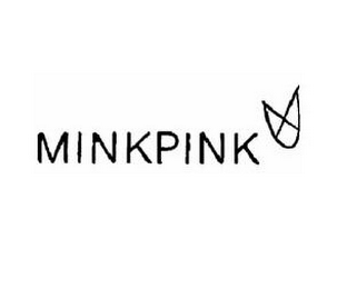 mark for MINKPINK, trademark #85971233