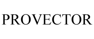 mark for PROVECTOR, trademark #85971348