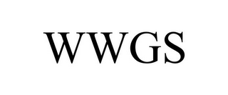 mark for WWGS, trademark #85971644