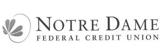 mark for NOTRE DAME FEDERAL CREDIT UNION, trademark #85971679