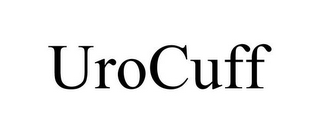 mark for UROCUFF, trademark #85971932