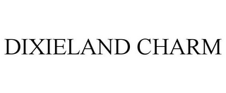 mark for DIXIELAND CHARM, trademark #85971994