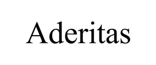 mark for ADERITAS, trademark #85972171