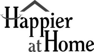 mark for HAPPIER AT HOME, trademark #85972461