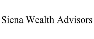 mark for SIENA WEALTH ADVISORS, trademark #85973591
