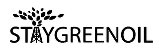 mark for STAY GREEN OIL, trademark #85974209