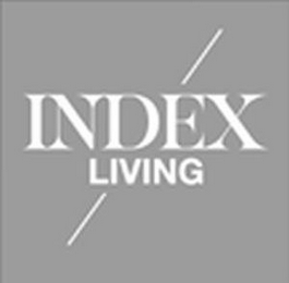 mark for INDEX LIVING, trademark #85974259