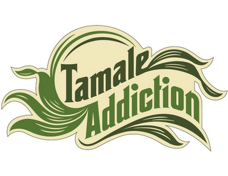 mark for TAMALE ADDICTION, trademark #85974512