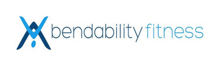 mark for BENDABILITY FITNESS, trademark #85974680