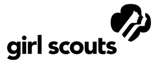 mark for GIRL SCOUTS, trademark #85975896
